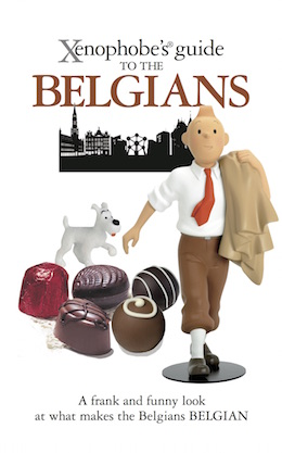 The Xenophobe's Guide to the Belgians
