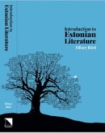 Hilary's Estonian Book Cover copy